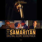 The Samaritan Soundtrack (Without Dialogue) Songs