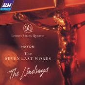 Haydn: The Seven Last Words Songs