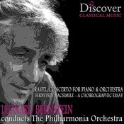 Concerto For Piano And Orchestra In G Major: III. Presto Song