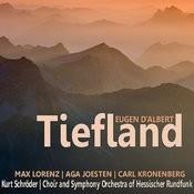 Tiefland: Act III Song