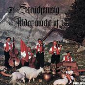 D' Striichmusig Alder Macht Uf! Songs