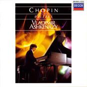 Chopin: Waltzes Songs