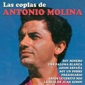 Las Coplas De Antonio Molina Songs