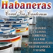 Las Mejores Habaneras Songs
