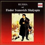 Russian Vocal School. Feodor Chaliapin - Vol.1 Songs