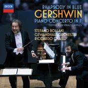 Gershwin: Concerto in F - 3. Allegro agitato Song