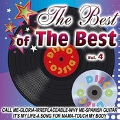 The Best Of The Best Vol.4 Songs