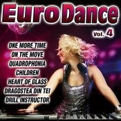 Eurodance Vol.4 Songs