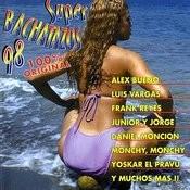 Super Bachatazos '98 Songs