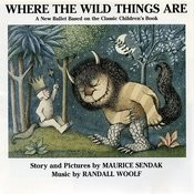 Randall Woolf: Where The Wild Things Are Songs