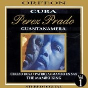 Damaso Perez Prado Vol. 1 Songs