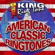 American Classic Ringtones Songs