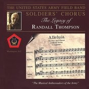 The Legacy Of Randall Thompson Songs