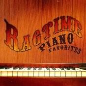 Ragtime Piano Favorites Songs