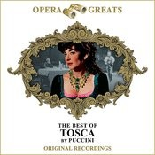 Opera Greats - The Best Of - Tosca (Remastered) Songs