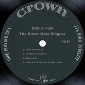 Ethnic Folk Songs