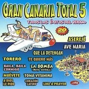 Gran Canaria Total 5 Songs