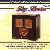 Pop Radio Vol. 9 Songs