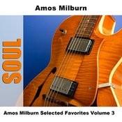 Amos Milburn Selected Favorites, Vol. 3 Songs