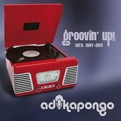 Groovin' Up! Hits: 1997-2011 Songs