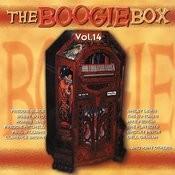 Boogie Woogie History Vol.14 Songs