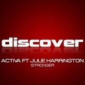 Stronger (Original Club Mix) Song