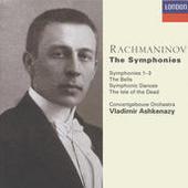 Rachmaninov: The Symphonies etc. Songs