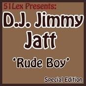 51 Lex Presents Rude Boy Songs
