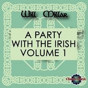 A Party With The Irish Vol. 1 Songs