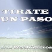 Tirate Un Paso Songs