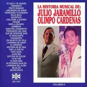 La Historia Musical De Julio Jaramillo Y Olimpo Cardenas Songs