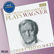 Wagner: Overtures / Siegfried Idyll Songs