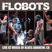 Live At House Of Blues - Anaheim, CA Songs