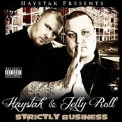 Strictly Business Songs
