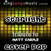 Starlight (Tribute) [Cover Tribute Version] Songs