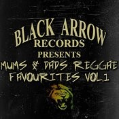 Black Arrow Presents Mums & Dads Reggae Favourites Vol 1 Songs