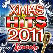 Xmas Hits 2011 - Karaoke Version Songs