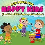 German Lullaby MP3 Song Download- Fun Songs For Happy Kids