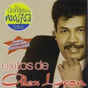 Exitos De Alex Leon Songs