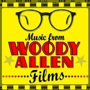 Music From Woody Allen Films Songs