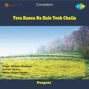 Tera Banea Na Hale Teek Challa Songs