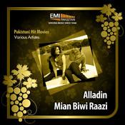 Alladin / Mian Biwi Raazi Songs