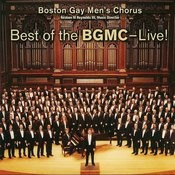 Best Of The Bgmc-Live! Songs