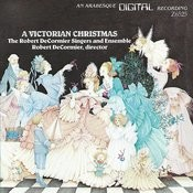 A Victorian Christmas Songs