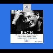 J.S. Bach: St. John Passion, BWV 245 / Part One - No.3   Choral: