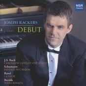 Debut - Piano Recital Songs