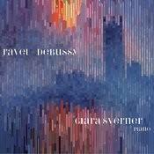 Ravel + Debussy Songs