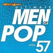 Ultimate Men Of Pop, Vol. 57 Songs