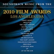 Soundtrack Music From The 2010 Film Awards, Los Angeles, Usa Songs