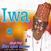 Olabisi Ajala Medley Song